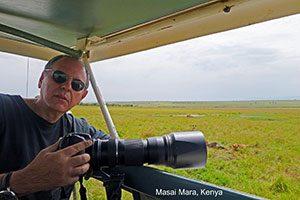 Masai Mara, Κένυα