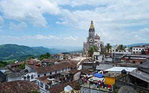 Cuetzalan Mexico Μεξικό
