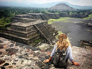 Μεξικό Mexico