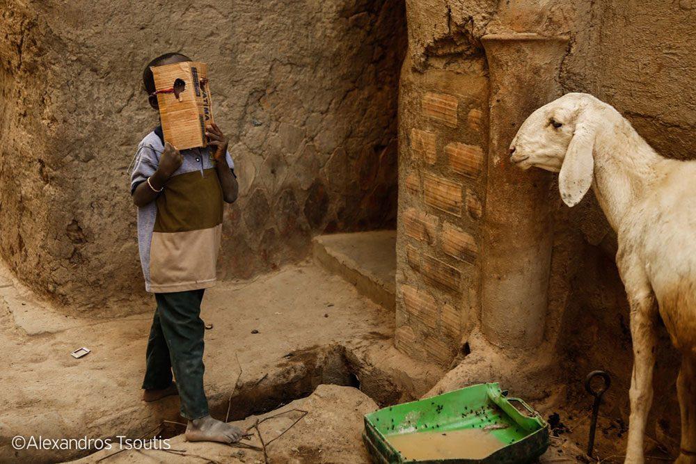 Mopti in Mali, Alexandros Tsoutis Photography