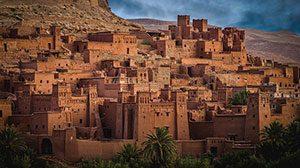 Morocco Μαρόκο
