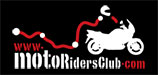 MotoRiders Club Logo