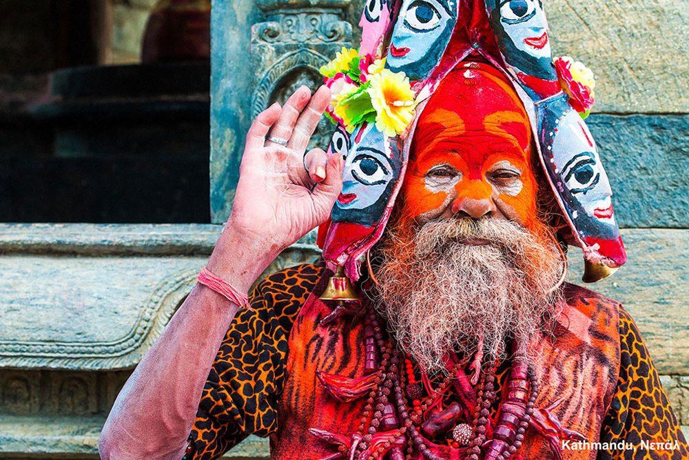 Nepal © Dimitris Balatsouras
