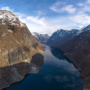 Τα ομορφότερα φιόρδ της Νορβηγίας