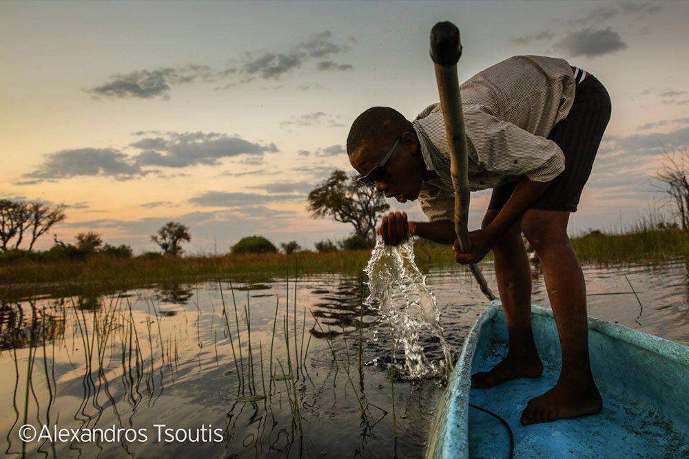 Okavango Delta Botswana, Alexandros Tsoutis Photography