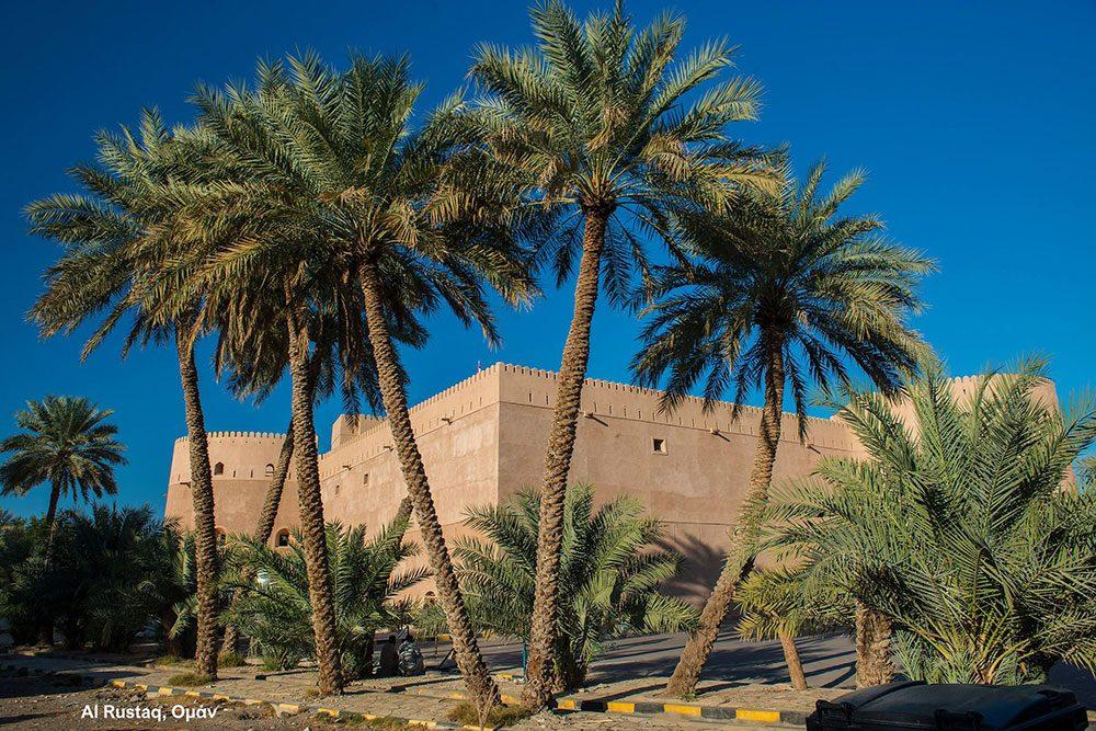 Oman © Dimitris Balatsouras