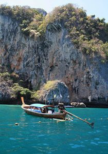 Το Πουκέτ στην Ταϊλάνδη