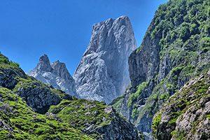 Picos de Europa, Spain Ισπανία