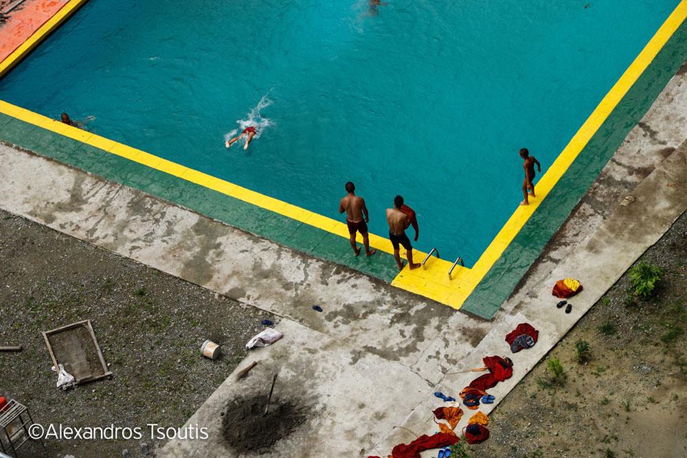 Pokhara Nepal, Alexandros Tsoutis Photography