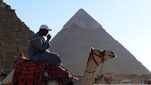 Αίγυπτος Egypt Πυραμίδες