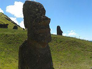 Easter Island Island in the Pacific Ocean, Χιλή Νησί του Πάσχα