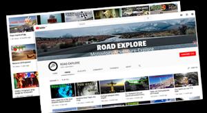 Rood Explore YouTube