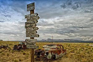 Route 66 USA, ΗΠΑ
