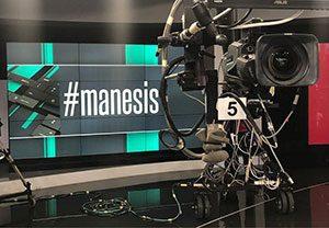 Σαββατοκύριακο με τον Μάνεση
