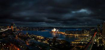 Σύδνει Sydney Αυστραλία