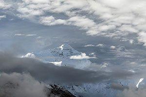 Mount Everest Tibet, Θιβέτ