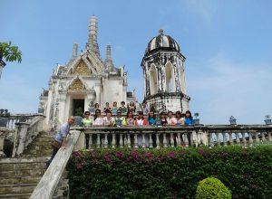 Phra Nakhon Khiri Historical Park