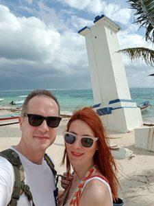 Travel See Feel στην Καραϊβική