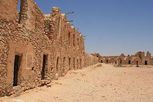 Ματμάτα Tunisia Τυνησία