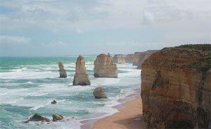 Twelve Apostles Australia Αυστραλία