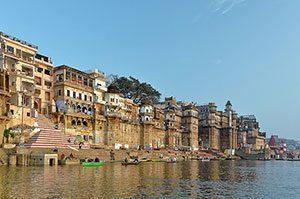 Βαράνασι Ινδία India