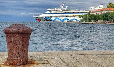 Zadar, Κροατία