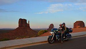 """Κωνσταντίνος Δρακάτος και Παπακωνσταντίνου Ειρήνη """"2travel on motorcycle"""""""