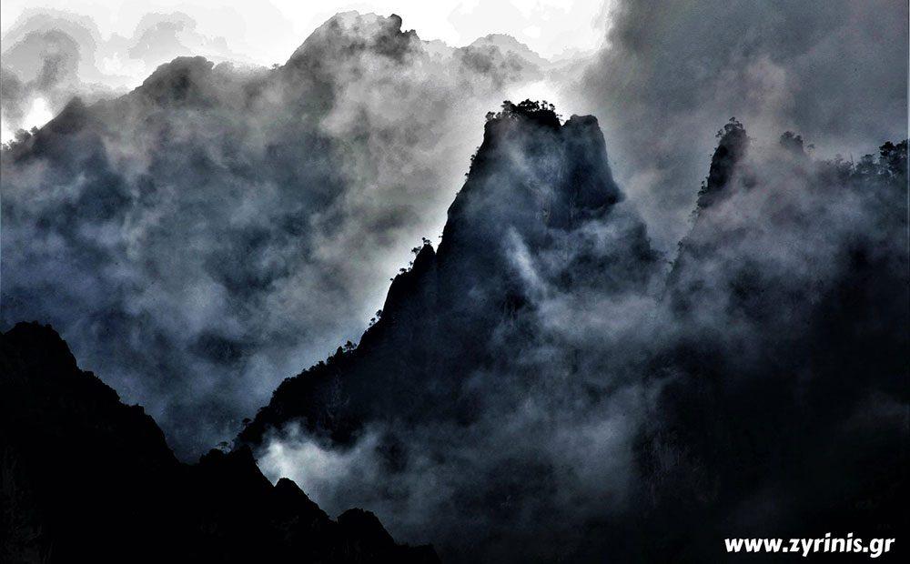 China – Yunnan