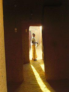 Agadez, μια από τις πιο όμορφες πόλεις της Αφρικής με τεράστια ιστορία και μαγική αρχιτεκτονική, στη Δημοκρατία του Νίγηρα