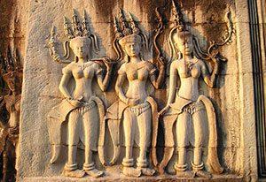 Angkor Wat pixabay