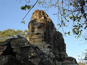 Bayon temple, pixabay