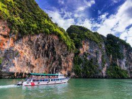 Εθνικό Πάρκο Ao Phang-nga