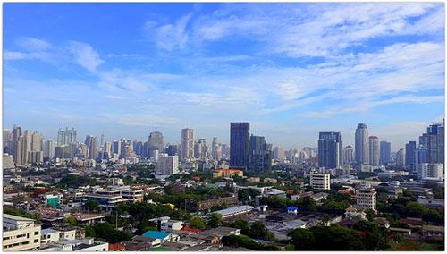 Μπανγκόκ, Bangkok, Thailand