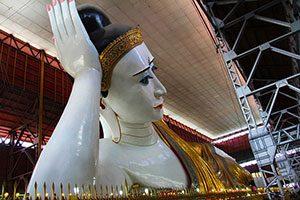 Chak Htat Gyi Buddha