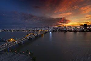Ντα Νανγκ, Κεντρικό Βιετνάμ, Danang Vietnam