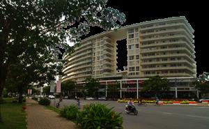 Η περιοχή 7 (District 7) της Σαϊγκόν