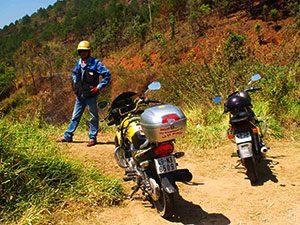 Dalat Easy Rider - Οι εύκολοι αναβάτες του Νταλάτ