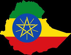 Ethiopia Map, Αιθιοπία, pixabay