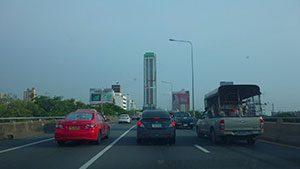 Expressway Bangkok