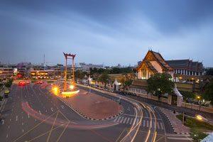 Μπανγκόκ Bangkok