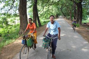 Myanmar (Burma) Μιανμάρ (Βιρμανία)