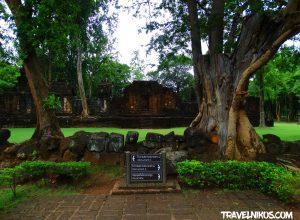 Ιστορικό πάρκο Muang Sign, Ταϊλάνδη