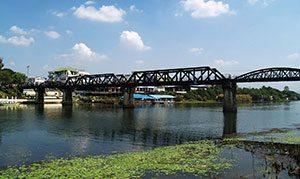 Η Γέφυρα του Ποταμού Κβάι