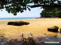 Εθνικό Θαλάσσιο Πάρκο Khao Lak–Lam Ru