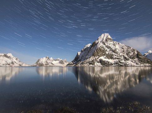 Λίμνες του πλανήτη