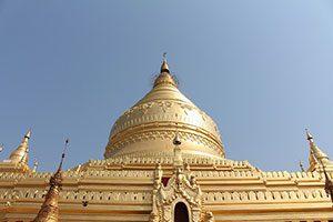 Bagan Myanmar Burma