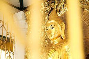 Myanmar Burma Yangon