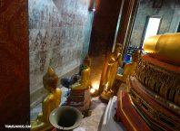 Πέτσαμπουρι στην Δυτική Ταϊλάνδη
