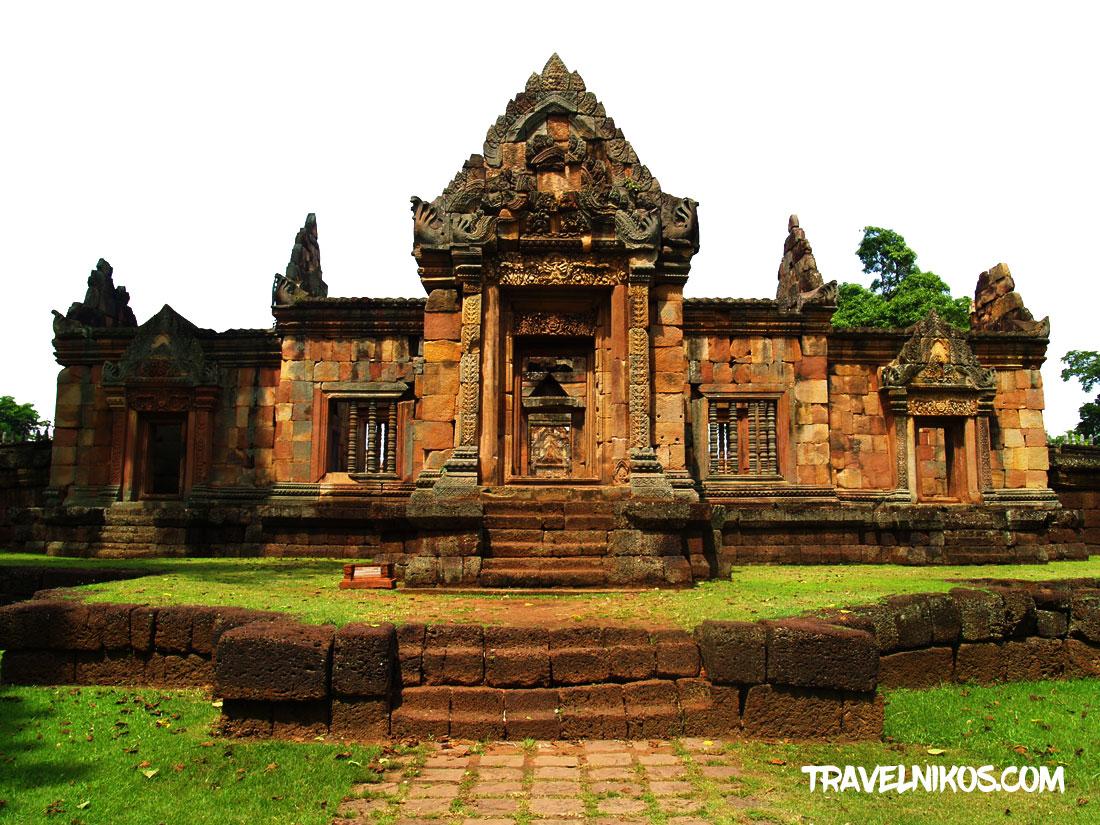 Πρασάτ Μουάνγκ Ταμ