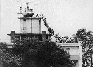 Η πτώση της Σαϊγκόν 1975